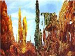 Max Ernst - Europa depois da chuva