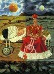 Frida Kahlo - Árvore de esperança
