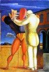 Giorgio de Chirico - filho pródigo